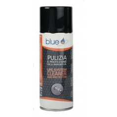 GPL CLEANER E PROTEC BLUE ML.220