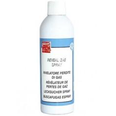 RILEVATORE PERDITE GAS SPRAY CF 12 ML.400