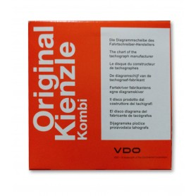 DISCHI ORIGINAL KIENZLE 125-24 EC 4 K