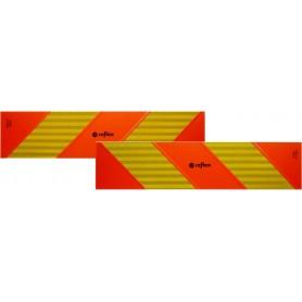 PANNELLO MOTRICE ECE-70 PZ. 2 565X130 ADESIVO
