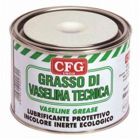 BARATTOLO GRASSO VASELLINA ML.500