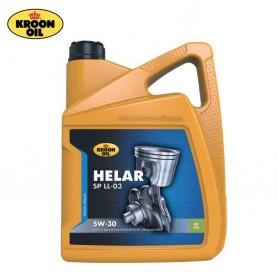 KROON OIL HELAR 5W 30 VD LT.1
