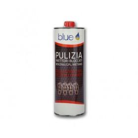 PULIZIA INIETTORI BLOCCATI BENZ/GPL/METANO LT.1