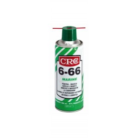 MARINE 6-66 CRC SPRAY ESPELLI UMIDITA ML.300