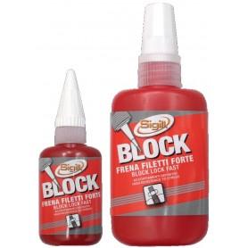 SIGILL BLOCK FRENAFILETTI FORTE ML.60