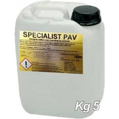 SPECIALIST PAV KG.5