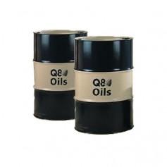 OLIO IDRAULICO Q8 SUPER H68 LT.208