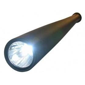 TORCIA DEFENDER RICARICABILE 3W LED