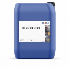 OLIO Q8 ZC 90 LT.20