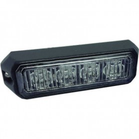 LUCE SUPPLEMENTARE LAMPEGGIANTE 4 LED 10/30V