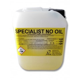 SPECIALIST NO OIL FLACONE KG.5