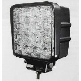 FARO LAVORO A LED 10/30V