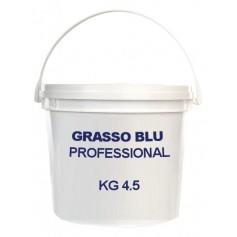 GRASSO BLU PROFESSIONAL KG 4.5 SECCHIO