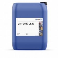 OLIO Q8 T 2000 LT.20