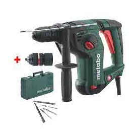 MARTELLO PERFORATORE METABO COMBINATO KHE 3251