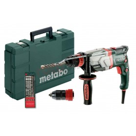 MARTELLO PERFORATORE METABO COMBINATO KHE 2860