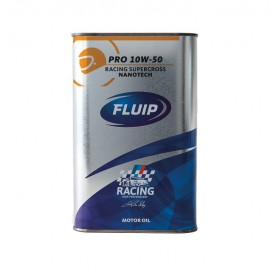 OLIO FLUIP PRO 10W50 RACING SUPERCROSS NANOTECH