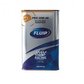 OLIO FLUIP PRO 10W40 RACING BIKE NANOTECH LT.1