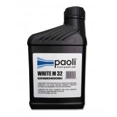 OLIO WHITE M32 LT.1