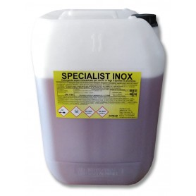 SPECIALIST INOX KG.12