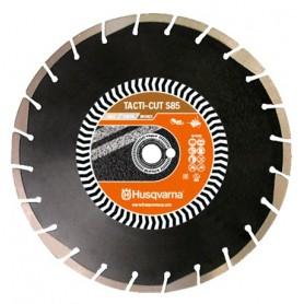DISCO TACTI-CUT S85 400 10 25.4/20