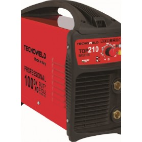 SALDATRICE INVERTER MMA TOP 210
