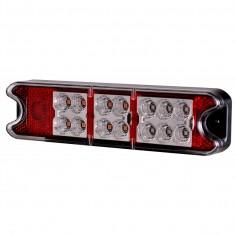 FANALE POSTERIORE 18 LED 12/24V PICCOLO