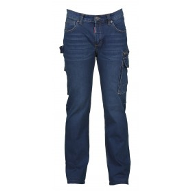 JEANS PAYPER 4 STAGIONI WEST ST MULTITASCHE 300GR