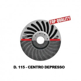 MOLA DA TAGLIO ZA60SX 115X1.0X22.23 C.D.