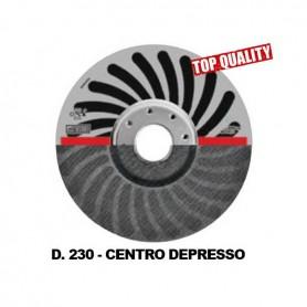 MOLA DA TAGLIO A60S 230X2.0X22.2