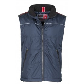 GILET RADAR IN PONGEE 175 GR