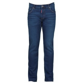 JEANS SAN FRANCISCO BLU DENIM 300 GR/MQ