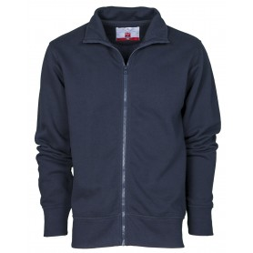 FELPA HOUSTON FULL ZIP GARZATA