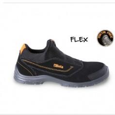 MOCASSINI PELLE FLEX S3