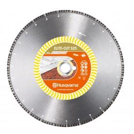 DISCO ELITE-CUT S25 350 12 25.4/20 TURBO