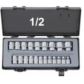 SET BUSSOLE FORCE 1/2 POLIGONALI 8-32 PZ.21