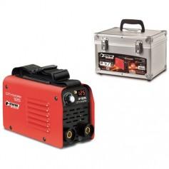 Saldatrice Inverter Professionale 125a 230 V