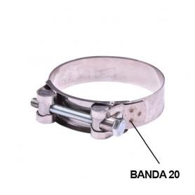 COLLARE ROBUST W1 BANDA 20