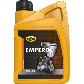 KROON OIL EMPEROL 5W50 LT.1