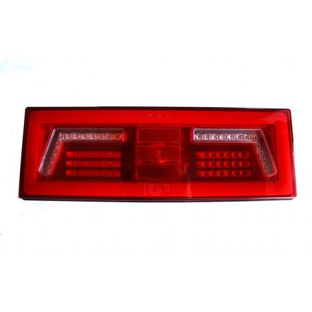 FANALE POSTERIORE ELLE DX LED 12/24V