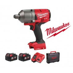 AVVITATORE IMPULSI MILWAUKEE 3/4 18V 2034NM