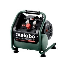 COMPRESSORE METABO POWER 160-5 18 LTX BL OF