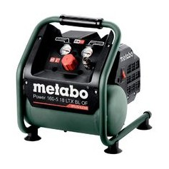 COMPRESSORE METABO POWER 160-5 18 LTX BL OF