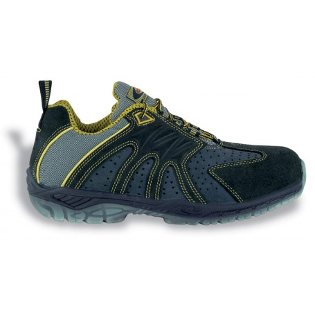 SCARPA COFRA MATCH POINT CROSTA PU S1P SRC