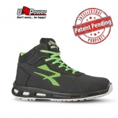 SCARPA HARD U-POWER S3 SRC