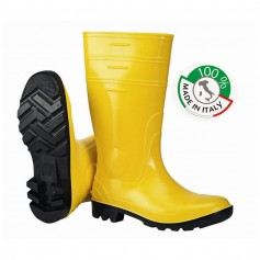 STIVALE YELLOW S5 PVC PLUS