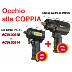 KIT PROMO DINO PAOLI DP1050 + DP1800