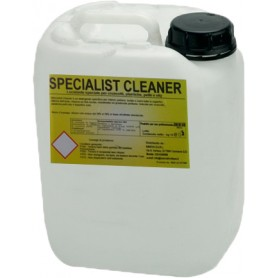 SPECIALIST CLEANER LT.5