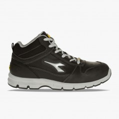 SCARPA RUN HIGH ESD S3 SRC NERA