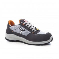 SCARPA PAYPER GET TEXFORCE LOW S1P STEEL GREY/NERO